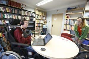 Szkoła przysposabiająca do pracy w Radomiu