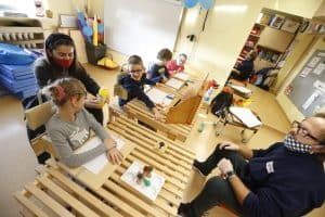 Szkoła specjalna w Radomiu