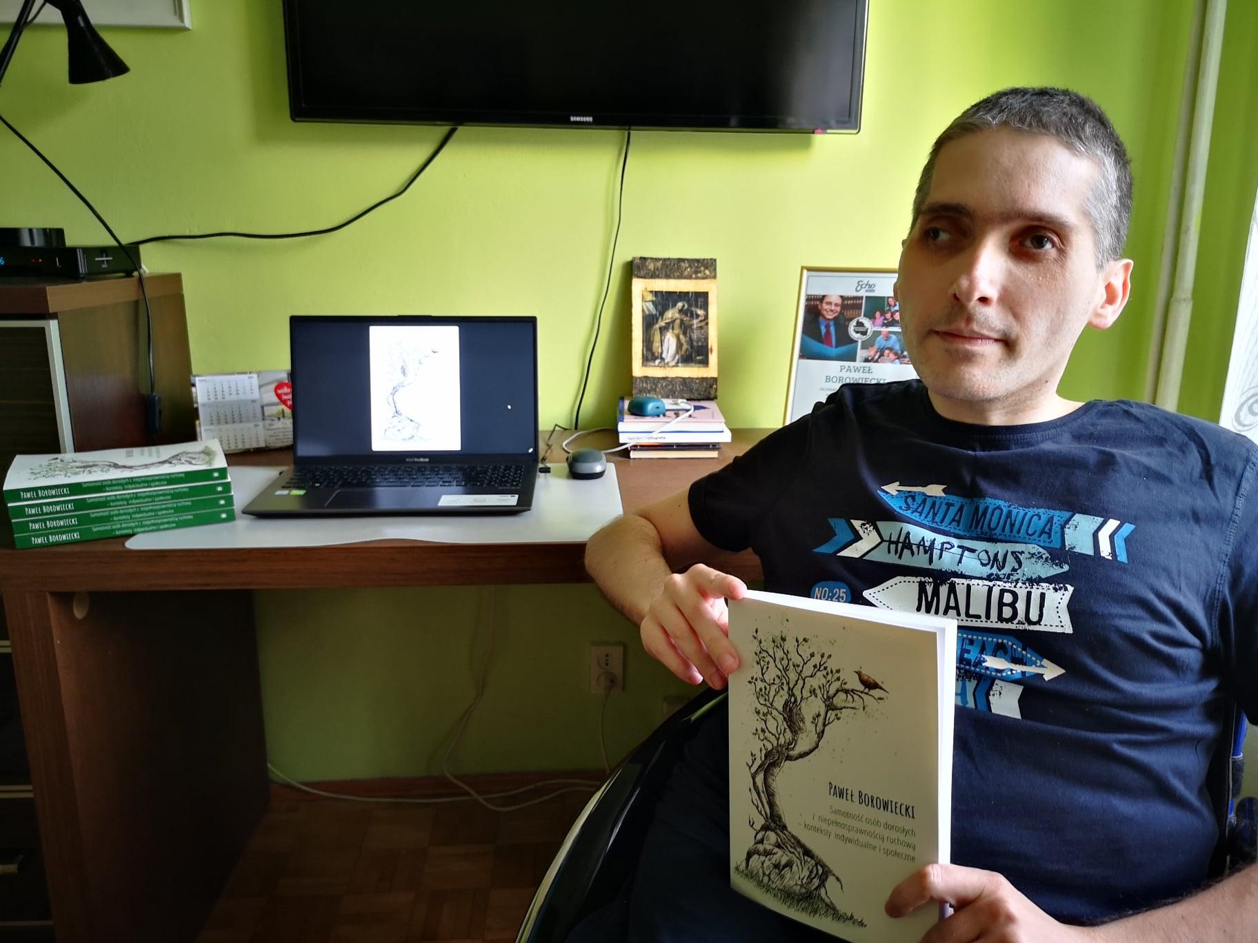 Samotność osób dorosłych z niepełnosprawnością